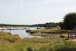 Yacht Hire Lymington