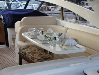 Yacht Charters in the Solent
