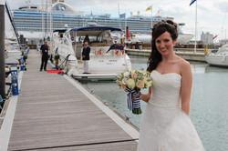 Wedding Boat Hire Southampton