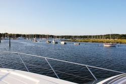Yacht Hire Yarmouth