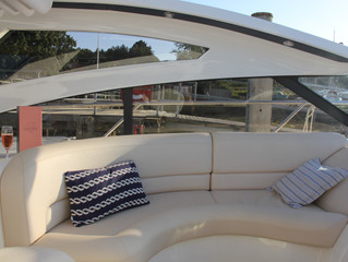 Hire a yacht with Getaway Charters