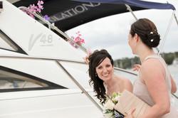 Wedding Transport Isle of Wight
