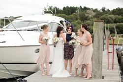 Wedding Day Boat Trip Southampton
