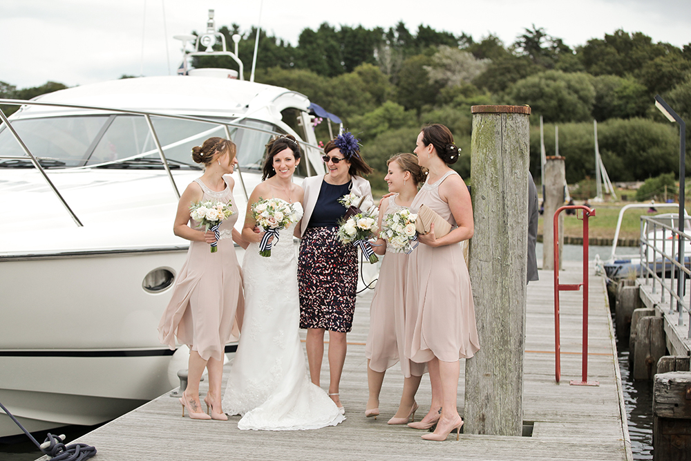 Wedding Transport Southampton