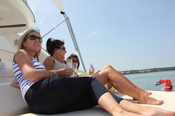 Boat Charters in Southampton