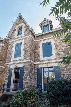 Villa Jules Simon - Courtoisville