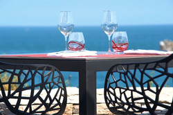 Restaurant Le Benetin Sea View
