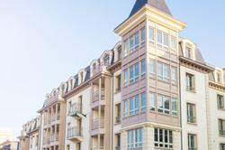 Le Deck - Le Sillon