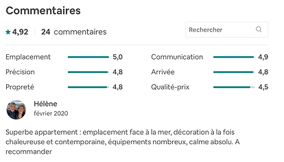 Commentaire L'Emeraude Airbnb.png