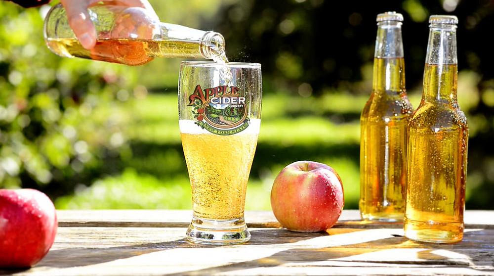 duluth cider