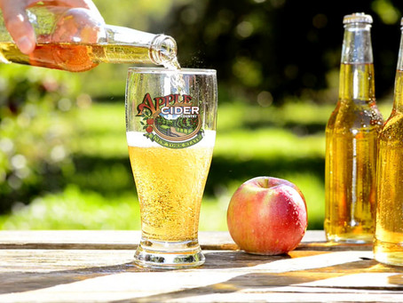 Cider, beer, wine, what's the difference?