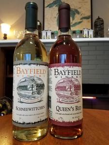 Bayfield Winery