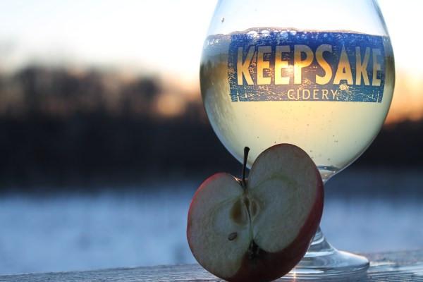 Keepsake Cider