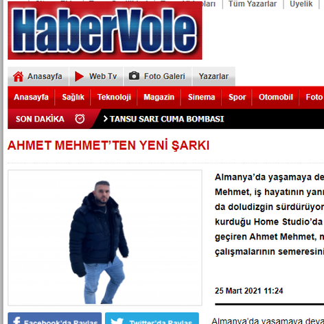 HaberVole