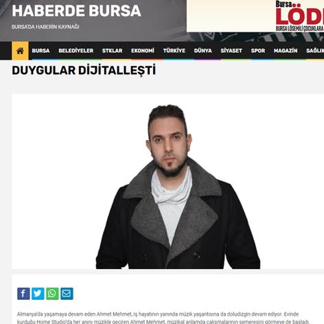 Haber Bursa