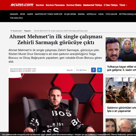 Acunn.com Magazin