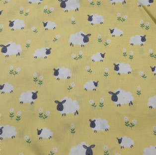ABC 123 Bunnies and Sheep BABY (5 of 6).