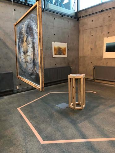 Cella Fontana -concept, fountain in the