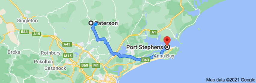 Paterson to Port Stephens.png