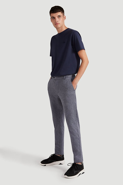 Chino Hose Knitted Jogger M