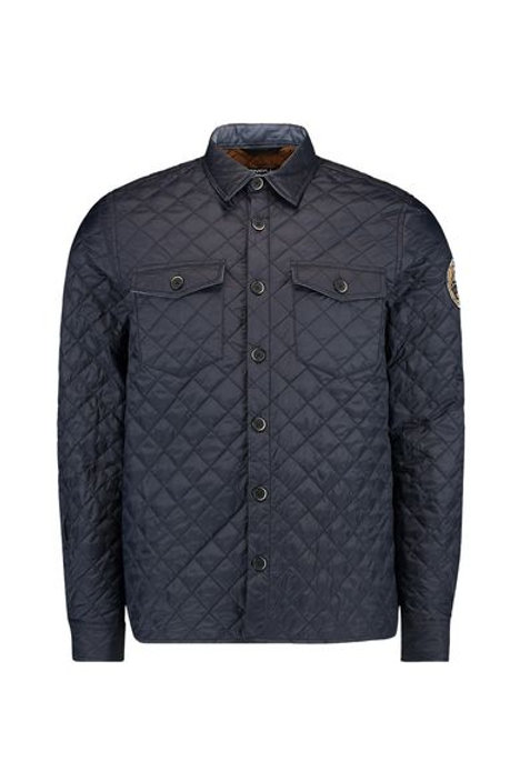 LA Hemd Quilted M