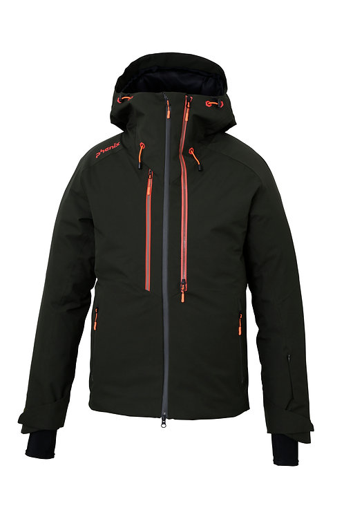Jacke Alpine Active M
