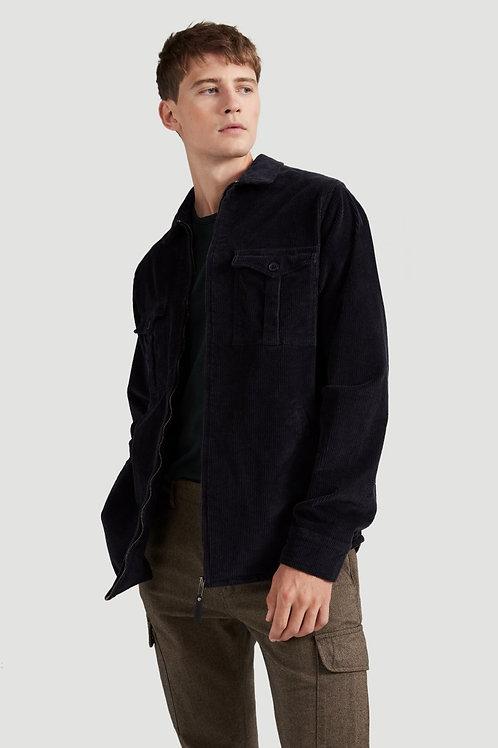 LA Shirt Heavy Ribcord M