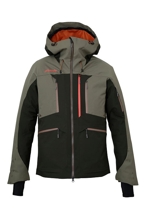 Jacke Alpine Float M