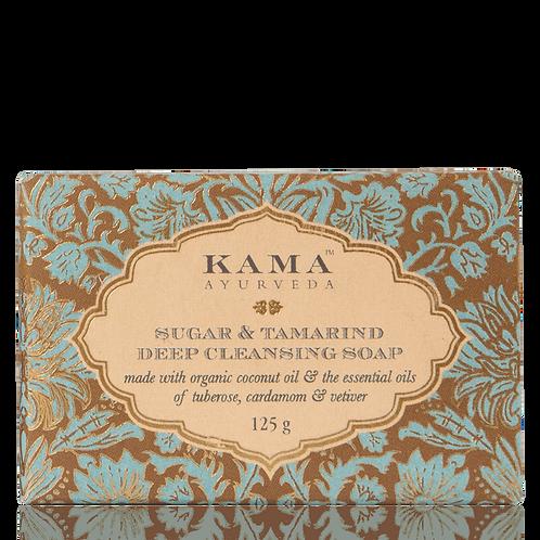 Sukker & Tamarind sæbe, til ansigt og krop