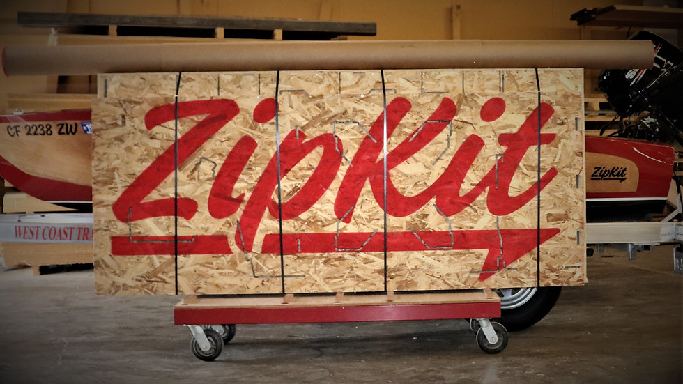 The ZipKit