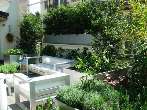 Living Garden de sol - Turim, Itália