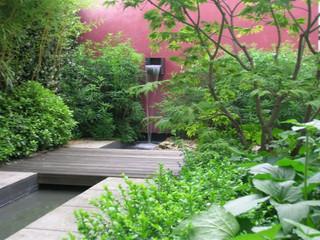 Jardins Urbanos
