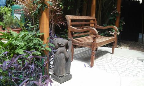 Living garden zen - Assunção - POA