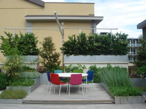 Kitchen garden - Turim, Itália