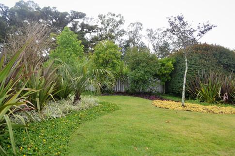 Living garden de sol - Terraville - POA