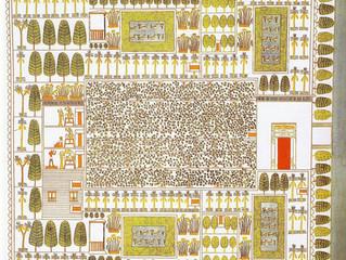 Do Antigo Egito até os dias de hoje