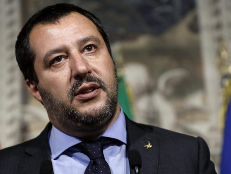 Decreto Salvini: Teremos mudança na lei sobre cidadania? Saiba tudo!