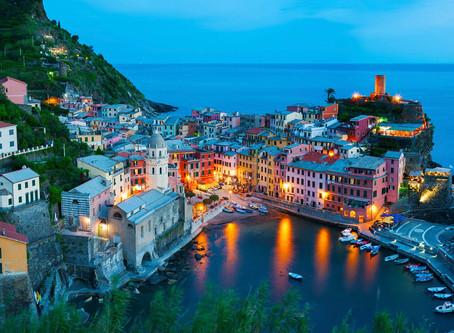 78 comunes que não recomendamos para Cidadania Italiana