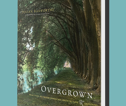 RESEARCH: Overgrown