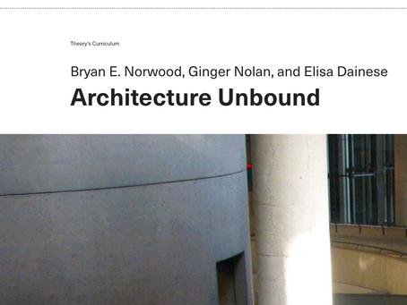 CITATION: Architecture Unbound