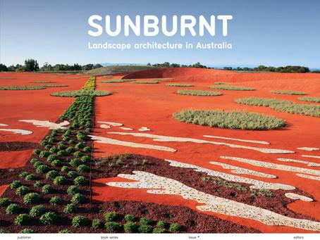 "WRITING: ""Australian Non-Urbanism"" from SUNBURNT"