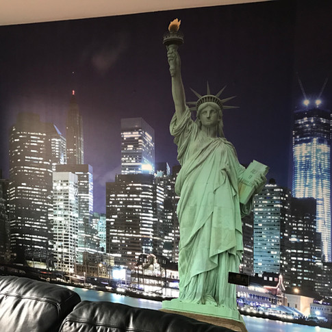 Wallcoverings Portfolio
