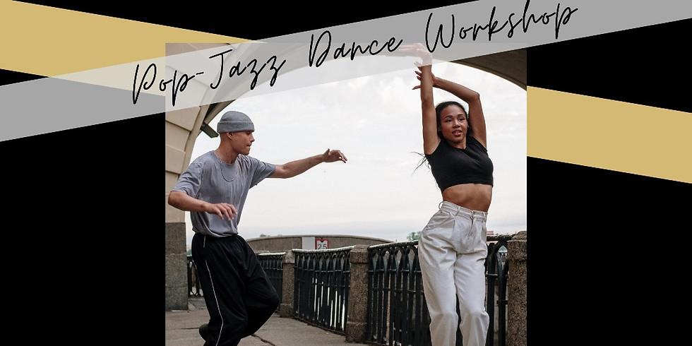 Pop-Jazz Dance Workshop