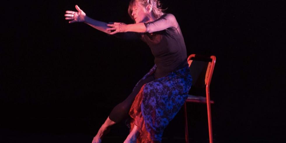 Virtual: Contemporary Dance - SATURDAYS