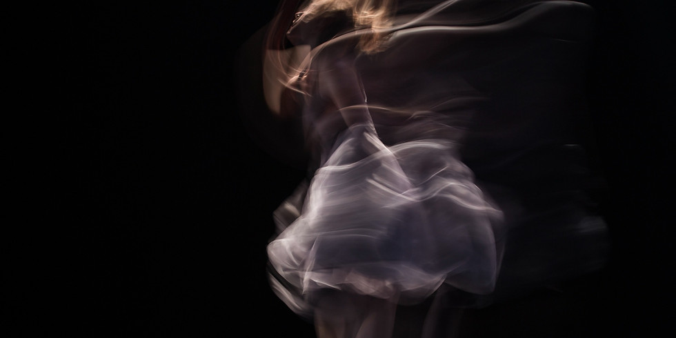 """Virtual: """"Moving Towards"""" A Somatic Dance Class"""