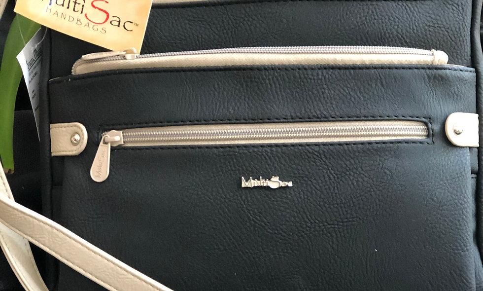 """MultiSac Handbag (12""""x13"""")"""