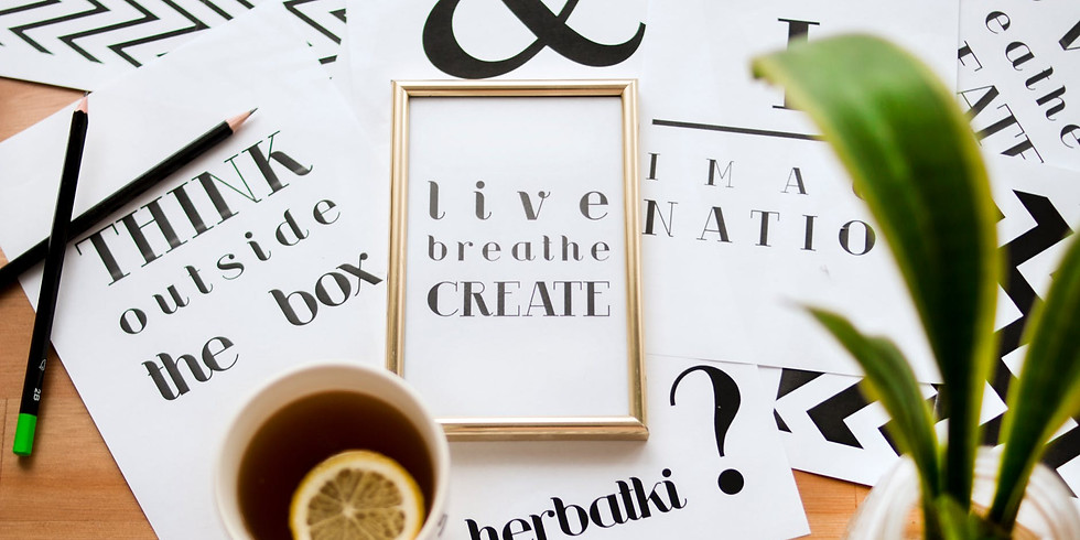 How to Build a Daily Creative Habit (and Keep It)