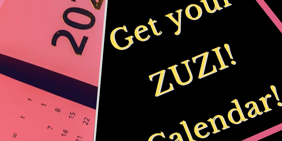 2021 Calendars!