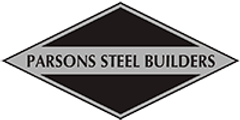 Parsons Steel logo.png