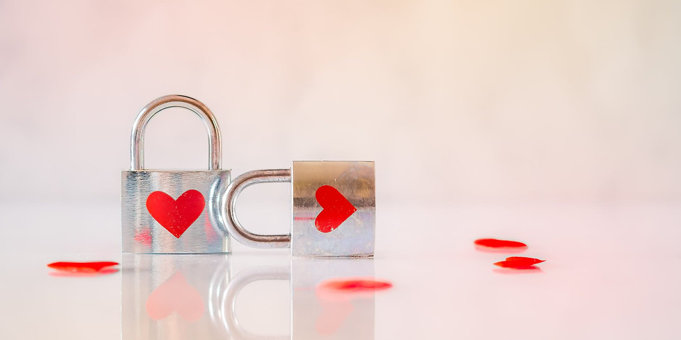 Sweet Deals ~ Lock Your Love on the Avenue